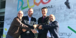 UVAX entre las primeras empresas con certificación TALQ